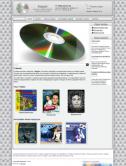 Интернет-магазин лицензионных дисков